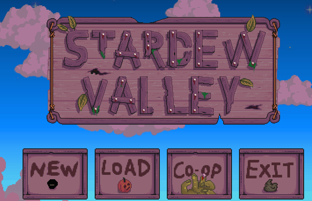 Halloween Feelings - Stardew Valley Mod download